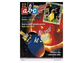 ABC ročník 41 číslo 22