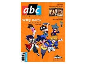 ABC ročník 49 číslo 03