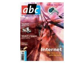 ABC ročník 49 číslo 20