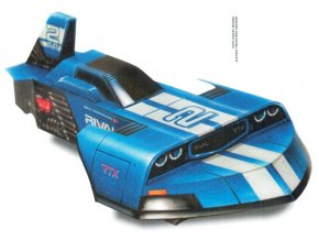 Astro racer 02-Rival RTX