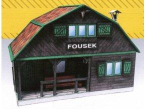 chata Fousek