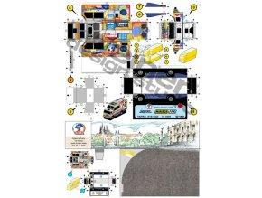 Tatra kolem světa 2 (2020-02-22) + dioráma