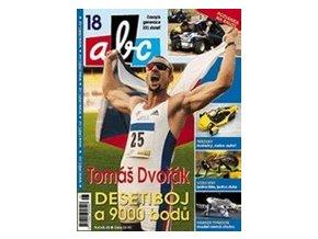 ABC ročník 45 číslo 18