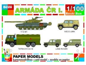 Armáda ČR I