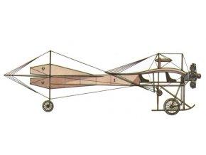 letoun Taube-Rumpler