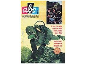 ABC ročník 15 číslo 02 + ABC do kapsy
