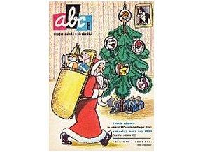 ABC ročník 15 číslo 08 + ABC do kapsy