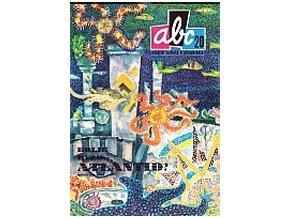 ABC ročník 15 číslo 20 + ABC do kapsy