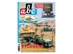 ABC ročník 47 číslo 23