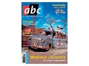 ABC ročník 50 číslo 22