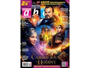 ABC ročník 63 číslo 22