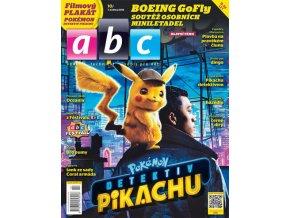 ABC ročník 64 číslo 10