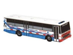 Karosa C734 - zdravotnický autobus