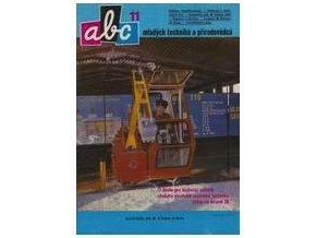 ABC ročník 28 číslo 11