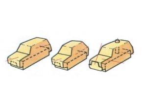 Fiat 126 + VAZ 2102 MTX 1600 RZP/T + VAZ 2102