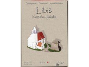Libiš - Kostel sv. Jakuba