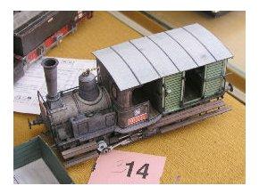 M 112.003 Elbel - Gölsdorf
