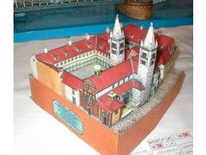 Kostel a klášter sv. Jiří