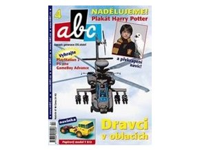 ABC ročník 47 číslo 04