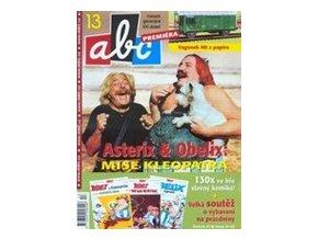 ABC ročník 47 číslo 13