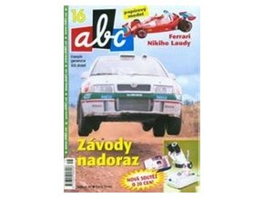 ABC ročník 47 číslo 16