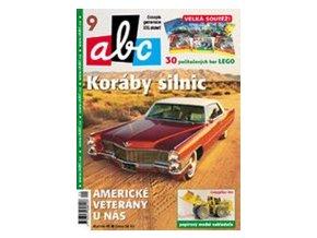 ABC ročník 48 číslo 09