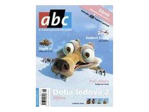 ABC ročník 51 číslo 08