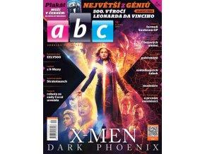 ABC ročník 64 číslo 12