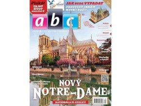 ABC ročník 64 číslo 13