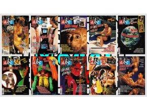 ABC ročník 43 (1998)