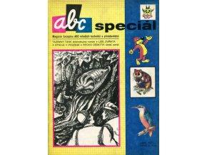 Speciál ABC 1971