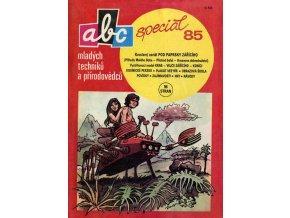 Speciál ABC 1985 - Pod paprsky Zářícího