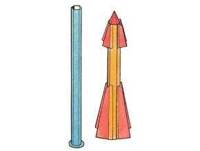 raketa ABC