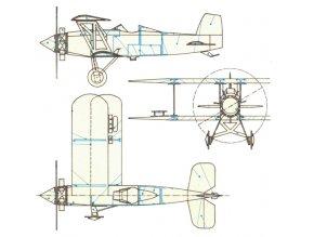 Avia BH 33