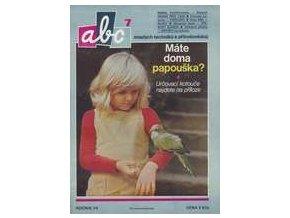 ABC ročník 24 číslo 07