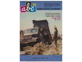 ABC ročník 28 číslo 19