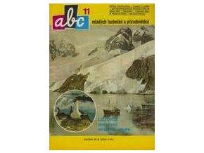 ABC ročník 29 číslo 11