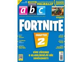 ABC ročník 64 číslo 24