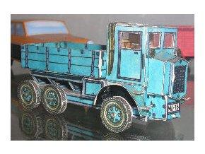 Tatra 23 Buldog 1929