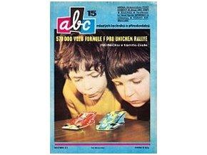 ABC ročník 21 číslo 15