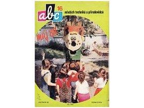 ABC ročník 32 číslo 16