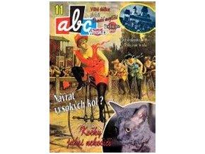 ABC ročník 37 číslo 11