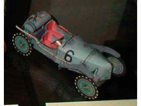 "Tatra T-12 ""Targa Florio"""