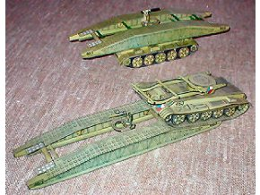 mostní tank