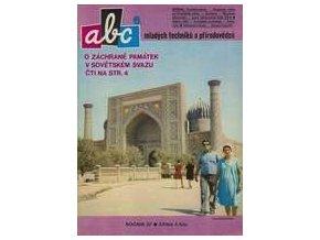 ABC ročník 27 číslo 06