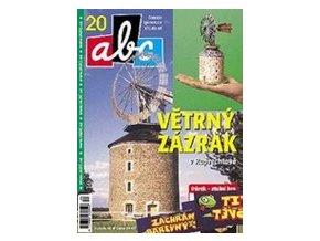 ABC ročník 46 číslo 20