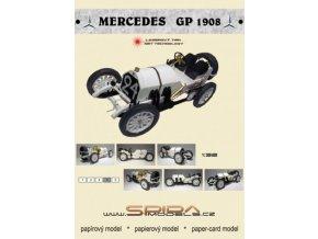 Mercedes GP 1908