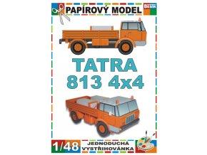 Tatra 813 4x4