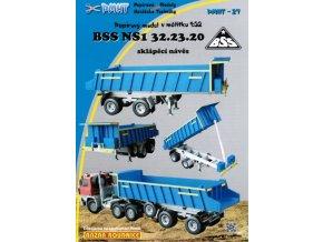 BSS NS1 32.23.20