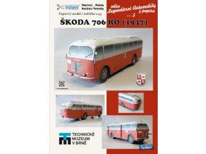 Škoda 706 RO